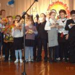 В Рамках православного праздника Покрова Пресвятой Богородицы, 2014 год
