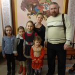 Благотворительный спектакль Ашик-Кериб, 14.03.15г.