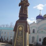 Православная смена 15.04.15 г., Задонск