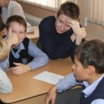 Услуги по повышению уровня информированности и образованности подростков