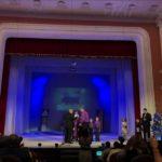 Благотворительный концерт «География добра»