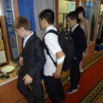 Экскурсия по краеведческому музею, 23 мая 2014 года