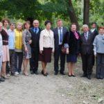 Ярмарка-презентация некоммерческих организаций Липецкой области