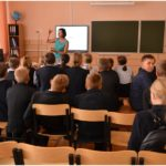Проведение занятий по приобщению к народному творчеству и традициям Липецкого края