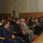 Акция «Здравствуй школа!» для украинских детей из Добровского района