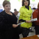 В Крыму прошла презентация липецких социальных проектов
