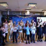 Волонтеры детского фонда организовали незабываемый праздник