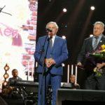 Альберту Лиханову вручена премия «Своя колея»