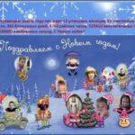 «Новый год в России. Обычаи и традиции»