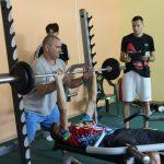 Мастер-классы и соревнования по силовым видам спорта